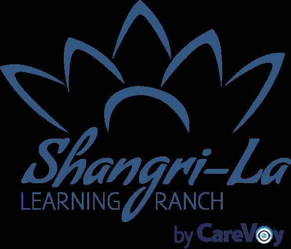 Logo for Shangri-La Learning Ranch